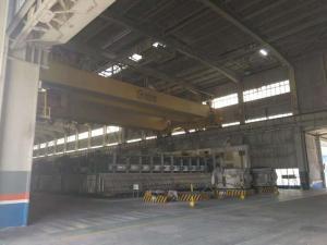 电解铝多功能冶金吊betvictro伟德app下载监控-河津华泽铝电-PTM32t桥机